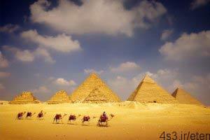 از نفرین فراعنه مصر چه میدانید؟!!