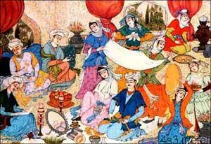 جایگاه ازدواج در فرهنگ غنی ایران