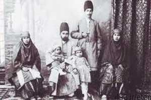مردان تهران قدیم چه می پوشیدند؟