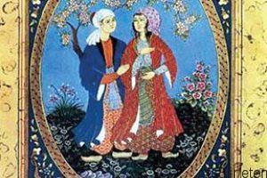 همه چیز درباره عاشقان آذربایجانی