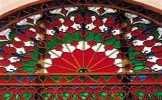 اُرُسی، رقص نور با ساز چوب و شیشه