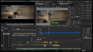 ادیوس 300x169 - آموزش ویدئویی رایگان EDIUS PRO 8 به زبان فارسی قسمت اول - آموزش نصب و آشنایی با محیط نرم افزار