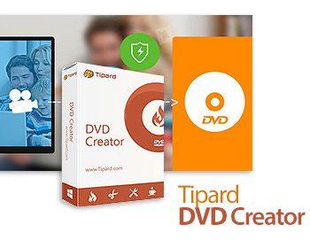 1 17 350x280 - دانلود Tipard DVD Creator v5.2.8 - نرم افزار ساخت دی وی دی از فایل های ویدئویی