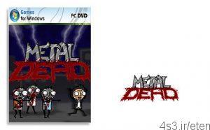 10 2 300x186 - دانلود Metal Dead v1.11 - بازی فلز مرده