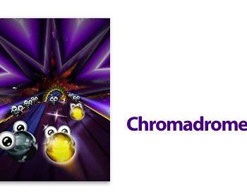10 20 350x279 - دانلود Chromadrome 2 - بازی مسابقه در میان ذرات کوانتومی