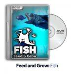 11 16 150x150 - دانلود Feed and Grow: Fish - بازی تغذیه و رشد: ماهی