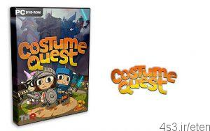 11 9 300x188 - دانلود Costume Quest - بازی کمک به قهرمانان کوچک