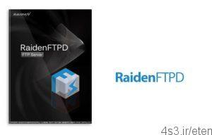 12 28 300x192 - دانلود RaidenFTPD v2.4.4005 - نرم افزار مدیریت سرور اف تی پی