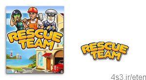 13 16 300x165 - دانلود Rescue Team - بازی گروه امداد
