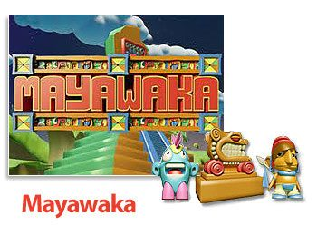 1375183978 mayawaka 350x270 - دانلود Mayawaka - بازی پاکسازی اهرام از موجودات شرور