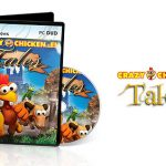 1381670221 crazy chicken tales 150x150 - دانلود Moorhuhn/Crazy Chicken Tales - بازی جوجه دیوانه، افسانه ها