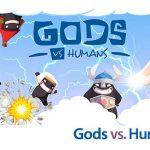 1386404170 gods vs humans 150x150 - دانلود Gods vs. Humans - بازی خدایان بر علیه انسان ها