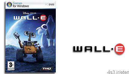 دانلود Wall.E – بازی رباط ماجراجو