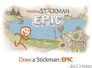 1388563914 draw a stickman epic 300x223 - دانلود Draw a Stickman: EPIC - بازی نقاشی دنیای مرد چوبی