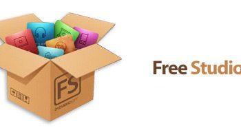 14 27 350x189 - دانلود Free Studio v6.6.38.626 - نرم افزار دانلود، تبدیل و ویرایش فایلهای چند رسانهای