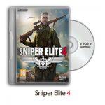 14 32 150x150 - دانلود Sniper Elite 4 - بازی تک تیرانداز خبره ۴