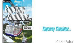 1408817687 pdcover 300x173 - دانلود Ropeway Simulator 2014 - بازی شبیه ساز تلکابین ۲۰۱۴