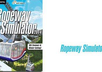 1408817687 pdcover 350x248 - دانلود Ropeway Simulator 2014 - بازی شبیه ساز تلکابین ۲۰۱۴