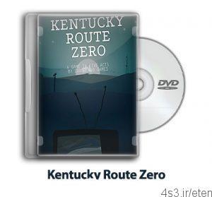 1471115358 kentucky route zero cover 1 300x279 - دانلود Kentucky Route Zero IV - بازی جاده صفر کنتاکی ۴