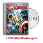 1471704377 lego avengers cover 150x150 - دانلود LEGO: MARVEL's Avengers - بازی لگو: انتقام جویان مارول
