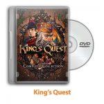 1475411656 kings 150x150 - دانلود King's Quest - بازی تلاش پادشاه