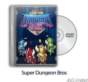 1478065930 super dungeon bros cover 300x279 - دانلود Super Dungeon Bros - بازی سوپر دنگئون بروس