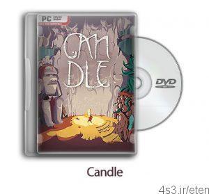 1479023799 candle cover 300x279 - دانلود Candle - بازی شمع