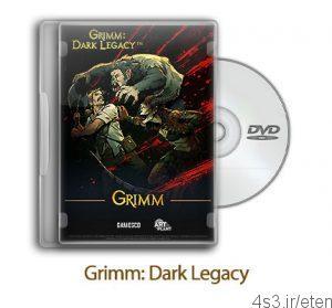 1480539391 grimm.dark .legacy cover 300x279 - دانلود Grimm: Dark Legacy - بازی گریم: میراث تاریک