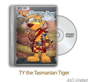 1482246209 ty.the .tasmanian.tiger cover 300x279 - دانلود ty the tasmanian tiger - بازی تای ببر تاسمانی