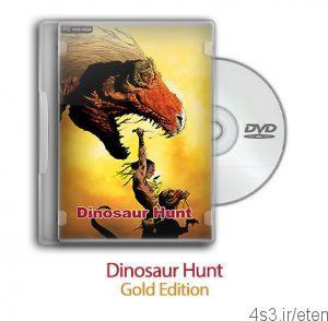 1482573715 dinosaur.hunt .gold .edition cover 300x294 - دانلود Dinosaur Hunt: Gold Edition - بازی شکار دایناسور: ویرایش طلائی