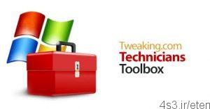 15 3 300x157 - دانلود Tweaking.com - Technicians Toolbox Pro v1.2.0 - مجموعه ابزارهای کاربردی ویندوز