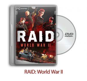 1507326558 raid world war ii cover 300x279 - دانلود RAID: World War II - بازی شورش: جنگ جهانی دوم