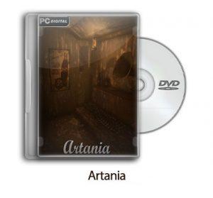 1508029220 artania cover 300x279 - دانلود Artania - بازی آرتانیا
