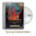 1522775161 tyranny 150x150 - دانلود Tyranny: Overlord Edition - بازی استبداد: نسخه ارباب