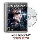 1526313270 metal gear solid v 150x150 - دانلود Metal Gear Solid V: Ground Zeroes - بازی متال گیر سالید: گراند زیروز