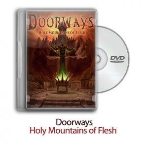 1530943487 doorways 300x294 - دانلود Doorways: Holy Mountains of Flesh - بازی دروازه ها: کوه های مقدس
