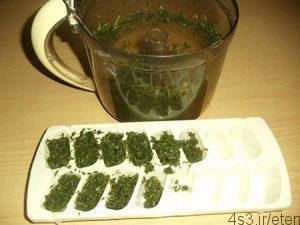16 5 300x225 - ایده های جالب برای فریز کردن سبزیجات
