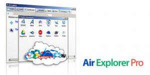 18 24 300x150 - دانلود Air Explorer Pro v2.3.2 - نرم افزار دسترسی و مدیریت فایل ها در سرویس دهنده های ابری