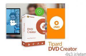 19 9 300x195 - دانلود Tipard DVD Creator v5.2.8 - نرم افزار ساخت دی وی دی از فایل های ویدئویی