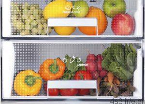 2 12 300x215 - یک یخچال پر از میوه های تازه
