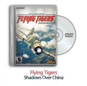 2 65 300x294 - دانلود Flying Tigers: Shadows Over China - بازی ببرهای پرواز: سایه های فراتر از چین