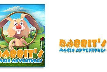 20 13 350x237 - دانلود Rabbit's Magic Adventures - بازی ماجراجویی های جادویی خرگوش