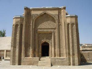 20 22 300x225 - آشنایی با گنبد علویان همدان