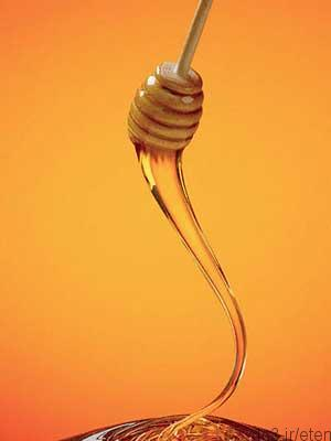 نگهداری عسل درمنازل