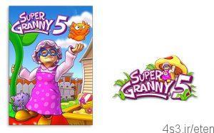 21 11 300x187 - دانلود Super Granny 5 - بازی فوق العاده