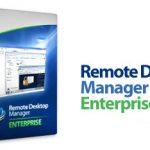 21 21 150x150 - دانلود Devolutions Remote Desktop Manager Enterprise v13.6.6 - نرم افزار مدیریت اتصالات ریموت دسکتاپ