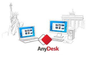 22 17 300x197 - دانلود AnyDesk Free v4.2.2 Win + v4.2.0 macOS - نرم افزار کنترل سیستم از راه دور