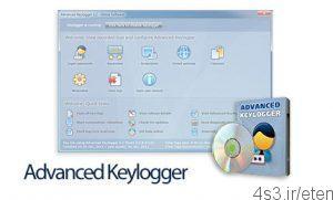 23 1 300x181 - دانلود Advanced Keylogger v2.2.9.0110 - نرم افزار تهیه گزارش از فعالیت های کاربران