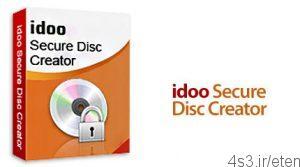 23 6 300x167 - دانلود Idoo Secure Disc Creator v6.0.0 - نرم افزار رمزگذاری بر روی دی وی دی