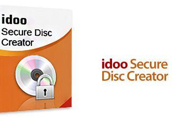 23 6 350x239 - دانلود Idoo Secure Disc Creator v6.0.0 - نرم افزار رمزگذاری بر روی دی وی دی